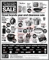 YEO TECK SENG Warehouse Sale 2013 Malaysia Deals Offer Shopping EverydayOnSales