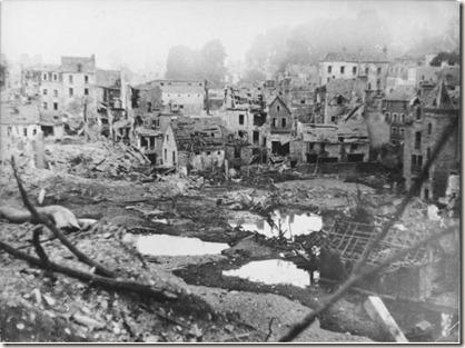 Saint Lo WWII