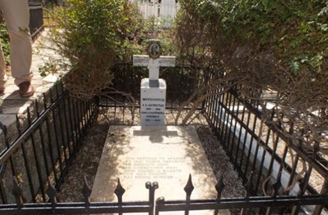 Για πρώτη φορά κατάθεση στεφάνων, στο Μνημείο των Ριζοσπαστών Ιωσήφ Μομφεράτου και Ηλία Ζερβού – Ιακωβάτου.