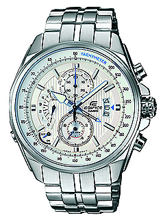 Casio Edifice EFR-501D White