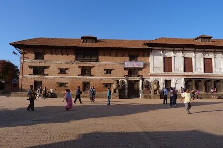 Palatul Regal Bhaktapur