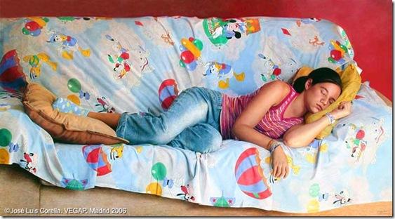 La bella durmiente-Jose-Luis-Corella-ENKAUSTIKOS