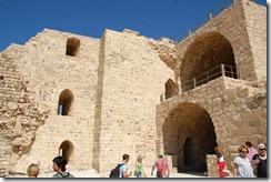 Oporrak 2011 - Jordania ,-  Kerak, 20 de Septiembre  17