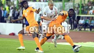 CAN 2015 : Wilfried Bony : «On ne peut pas dire que le match face au RDC a été plus facile que celui contre l'Algérie»