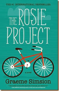 rosie project