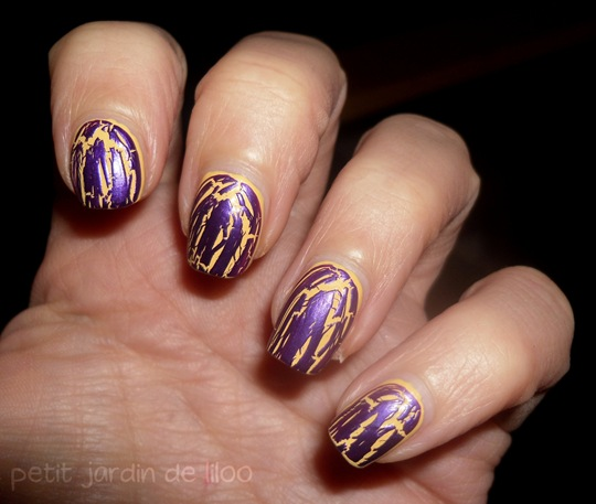 02-mua-makeup-academy-broken-arrow-purple-crackle-polish