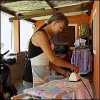 Tina Andrade diarista