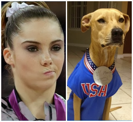 Mckayla Maroney 2012 US second in vault  anchorsaweigh-ouradventure.blogspot.com