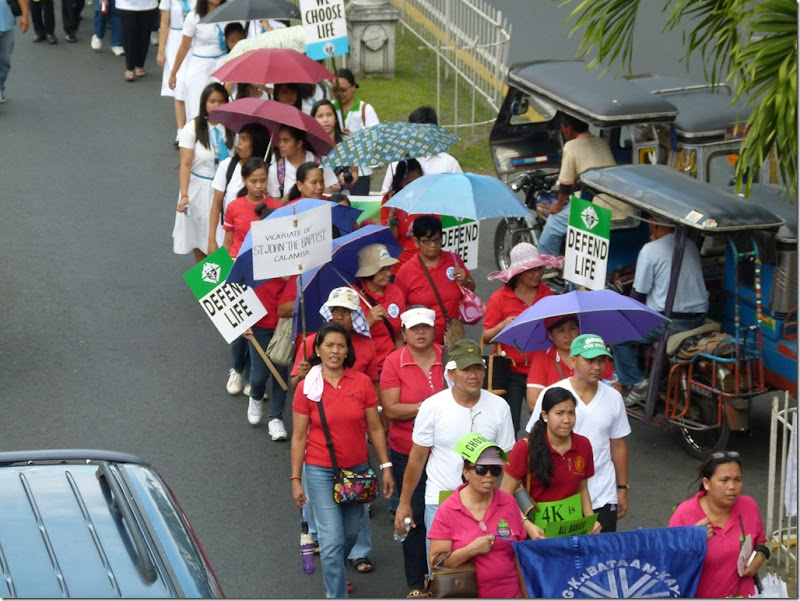 walk for life  2