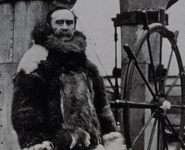 Times have changed: Over a century ago Robert Peary explored a very different Arctic. The 2012 record ice melts in Greenland and the Arctic ocean aren't flukes, but confirmation that the Arctic is racing ahead into a new and unknown climate state, said top US climate scientists on 6 December 2012. NOAA's People Collection