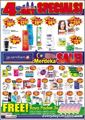 Guardian-4-Days-Special-2011-EverydayOnSales-Warehouse-Sale-Promotion-Deal-Discount