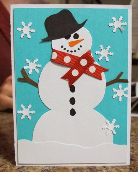 Jan 2014 Card