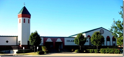 Islamic Society of Tulsa