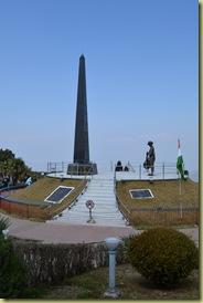 TT Batasia Monument