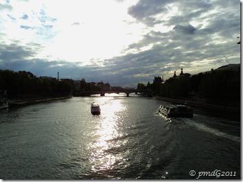 Paris, Juin 2011