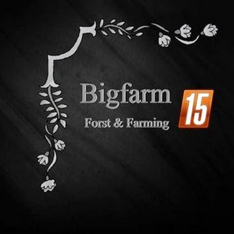 Farming simulator 2015 - BigFarm v 1.2