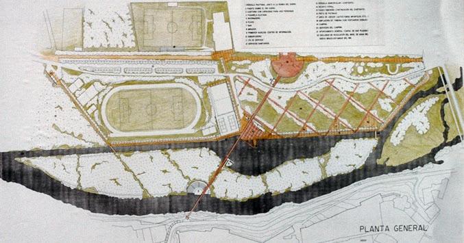 Juan c gargiulo arquitecto el concurso del parque de la - Arquitectos en soria ...