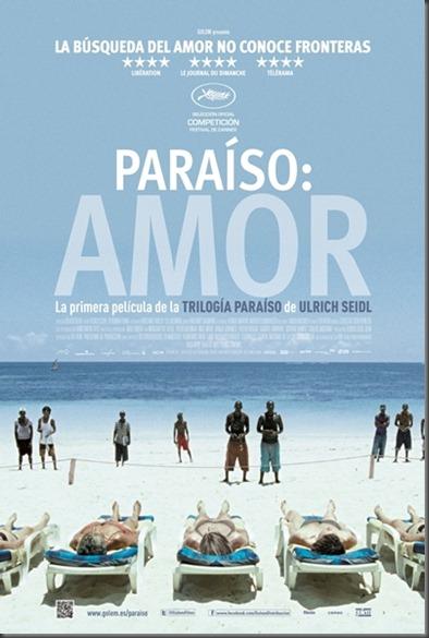paraiso amor