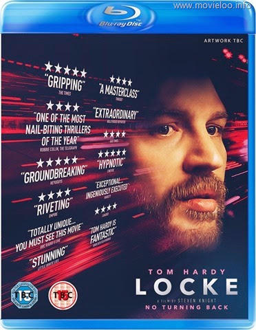 Locke (2013) 720p BluRay - 700MB - ShAaNiG