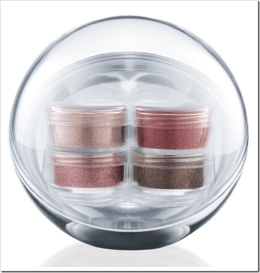 Dazzlesphere-CrushedMetallicsPigmentKits-SmokyBerryOrnament-72