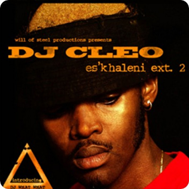 Dj Cleo - Lalela Lengoma [Download House]