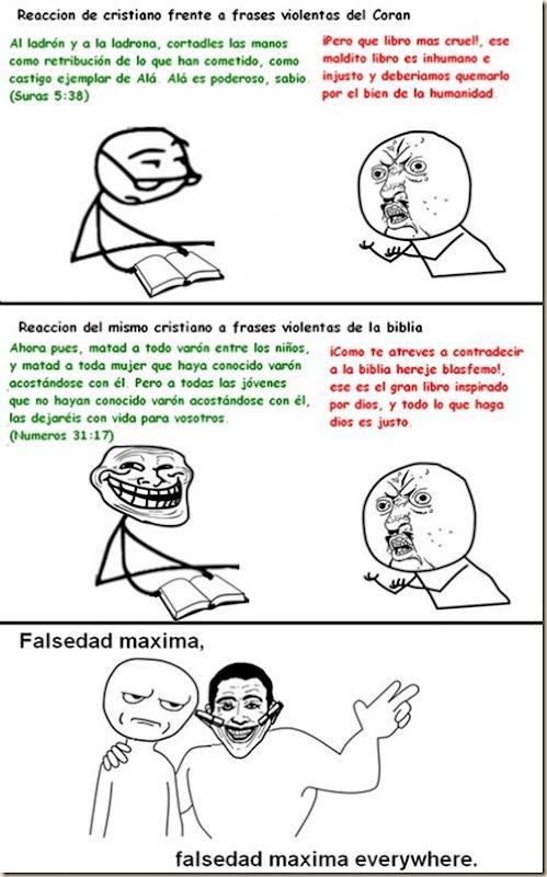 Memes ateismo dios religion (14)