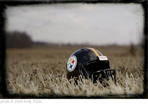 'HERE WE GO STEELERS!' photo (c) 2009, Andy - license: http://creativecommons.org/licenses/by-sa/2.0/