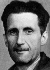 Frases - 1 - Geore Orwell