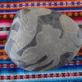 Coleccin Piedras de Ica 2/2