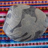 Colección Piedras de Ica 2/2