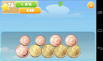 Screenshot of Learning Money Lite