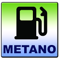 Cerca Distributori Metano icon