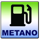 Cerca Distributori Metano icon