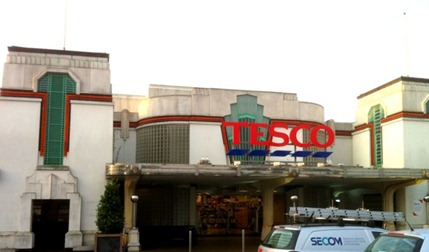 tesco hoover