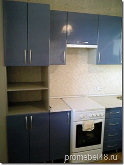 угловая кухня фото 9