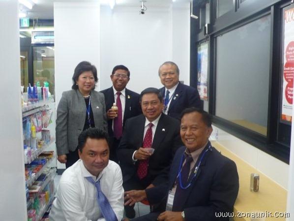 foto keseharian Presiden Indonesia (1)