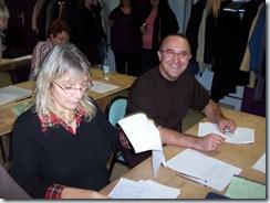2008.11.09-003 Bernadette et Giovanni finalistes du B
