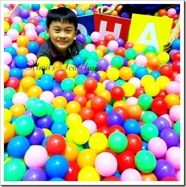 brain expo -pool ball 2