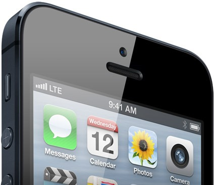 iPhone 5 LTE Globe and Smart Philippines