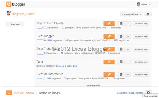 nova-interface-blogger