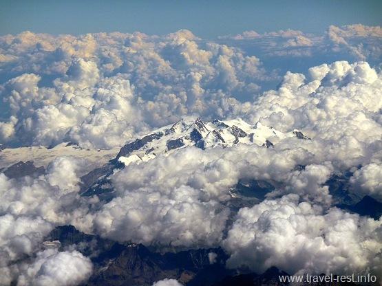 Swiss Sky