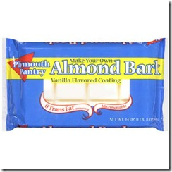 almond-bark