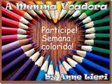 SEMANA COLORIDA Anne Lieri