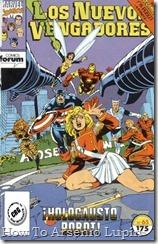 P00065 - Los Nuevos Vengadores #65