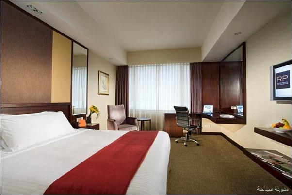 فندق رويال بلازا سنغافورة5