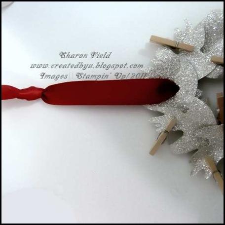 10_overhand_Knot_Glimmer_Wreath_Sharon_Field