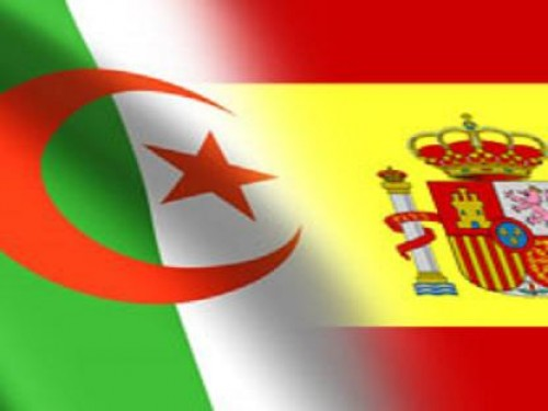 Plataforma de comercio hispano-argelina