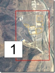 Amnesty International North Korea Concentration Camp Satellite Image