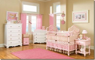 decoración de dormitorios de bebes-7