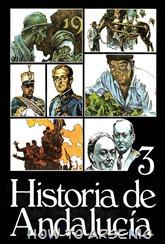 P00016 - Historia de Andalucía  -